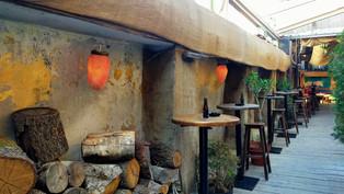 Kamarite Bar - Bitola