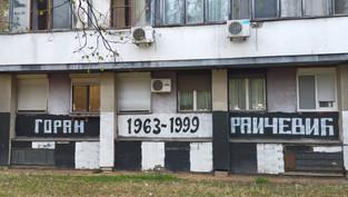 PenthouseLux Airbnb - Belgrade