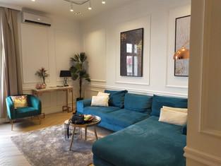 Luxury Airbnb - Belgrade