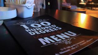 100° Lounge Bar - Tirane
