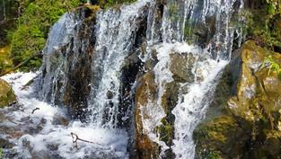 Ujëvara e Borshit - Borsh
