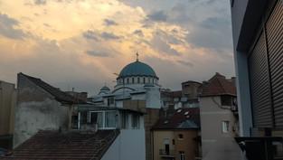 BeKind Airbnb - Belgrade
