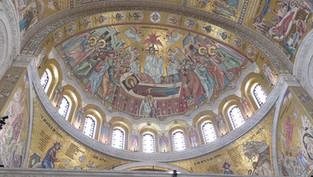 Church of Saint Sava - Belgrade