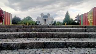 Makedonium Ilinden Monument - Krushevo