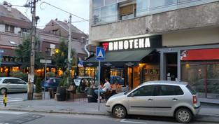 Vinoteka Neimar Bar & Shop - Belgrade