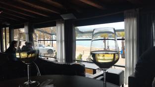 Manolo Beach Bar - Himare