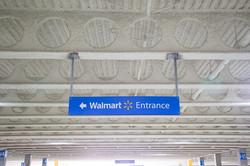 Walmart Parking Garage (Decatur, GA)