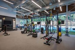 Atlanta Hawks Practice Facility