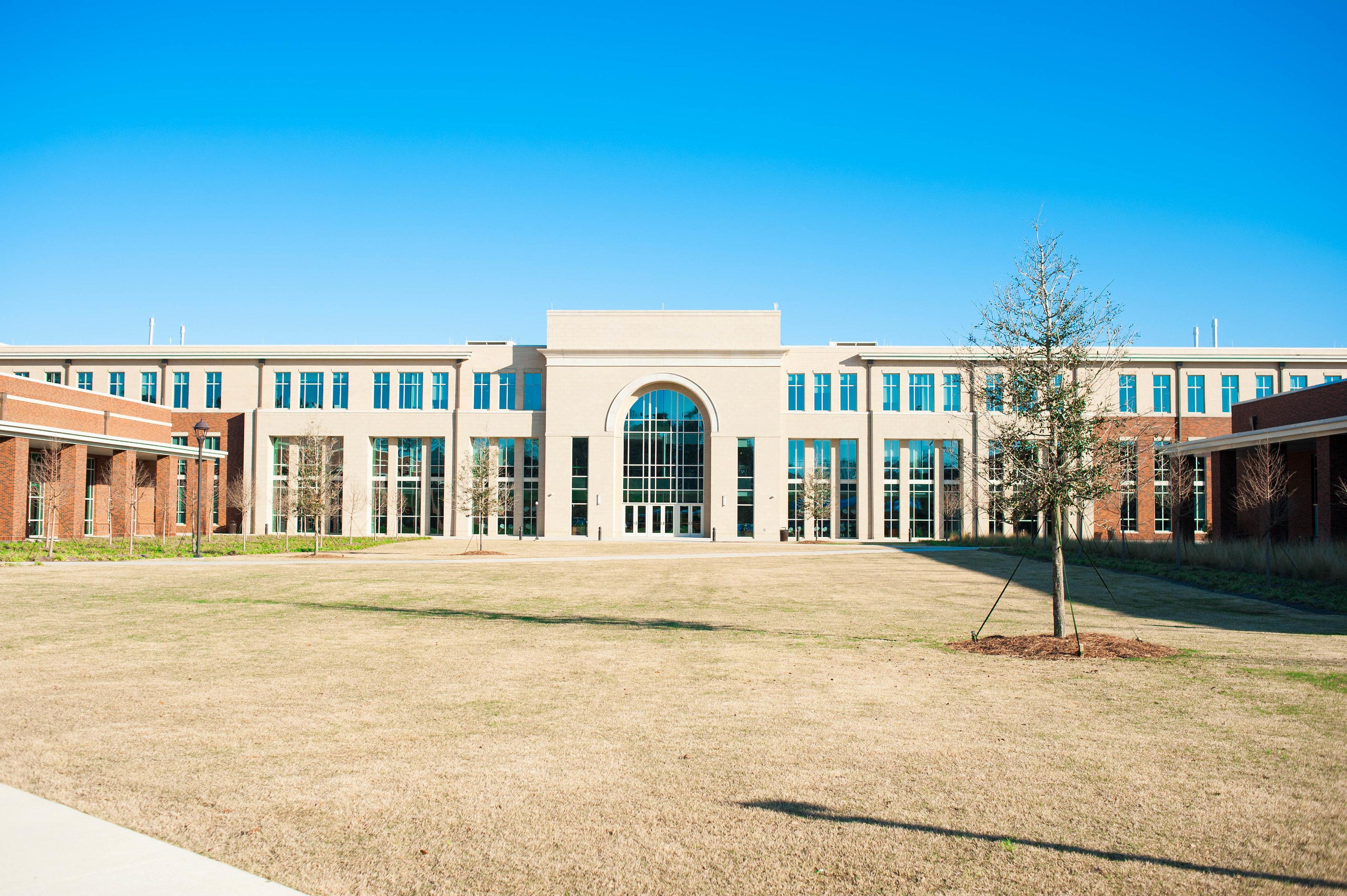 Auburn High School, Auburn, AL