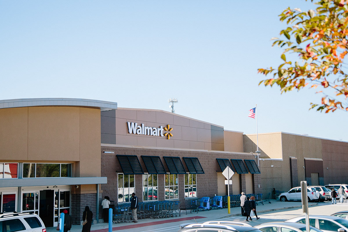 Walmart Supercenter (Decatur, GA)