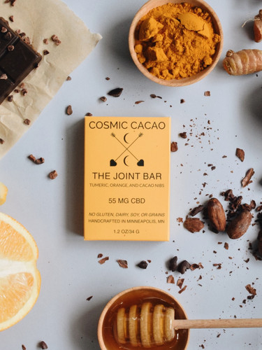 COSMIC CACAO
