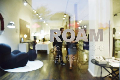 B&B ITALIA SHOW AT ROAM MPLS