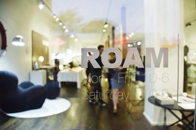 B&B ITALIA SHOW AT ROAM MPLS