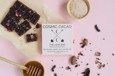 COSMIC CAOCAO BRAND LAUNCH