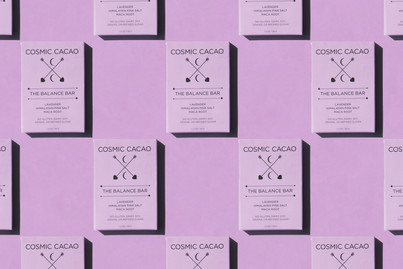 COSMIC CAOCAO BRAND REFRESH