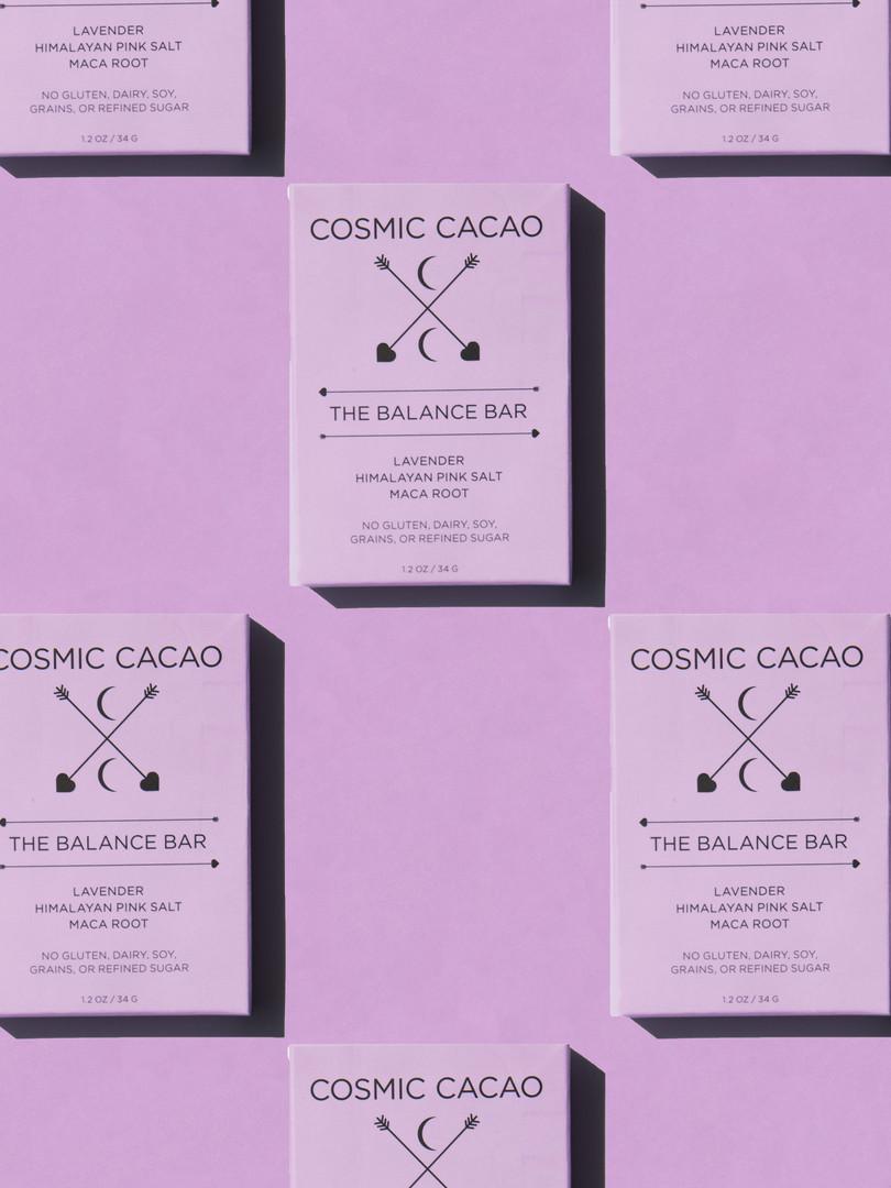 COSMIC CACAO