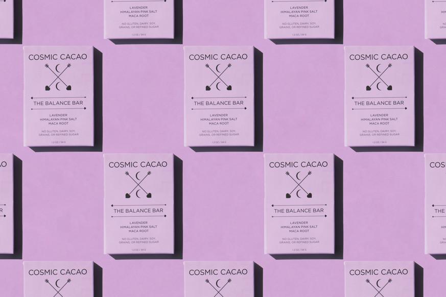 COSMIC CAOCAO BRAND REFRESH