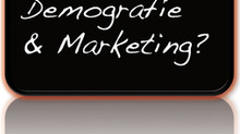 Demografie & Marketing?
