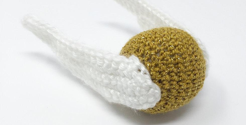 Wizard Sport small ball || Crochet Pattern
