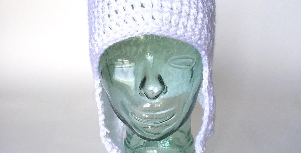 Last Adventure Human hat || Crochet Pattern