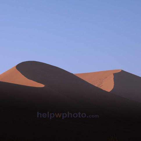 Sossusvlei Desert / Namibia