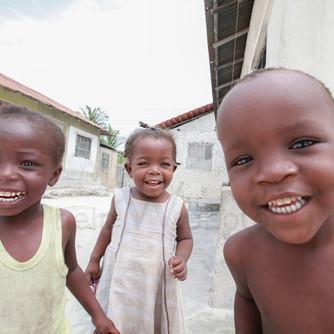 Zanzibar - Children