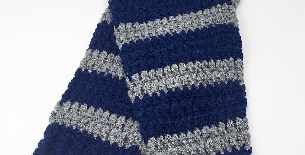 Magical School leg warmers || Crochet Pattern