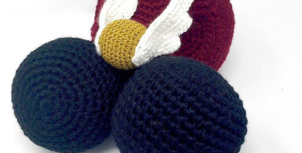 Wizard Sport set    Crochet Pattern