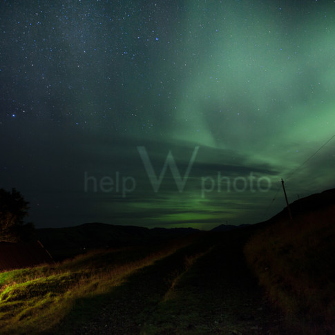 Iceland - Northern Lights