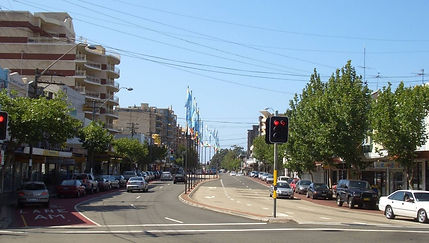 commercial locksmith operating around Anzac Parade in Sydney's east
