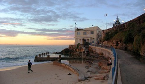 Coogee surf club - representing area our locksmiths visit