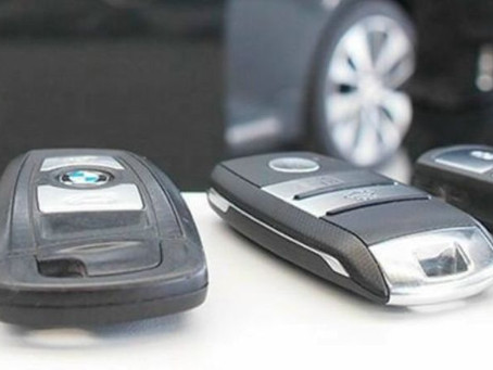 Smart Key or Standard Key - Which is Best for Your Car?