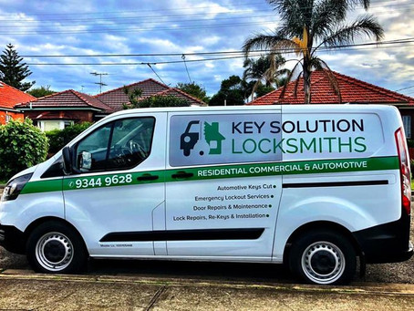 5 Reasons a Mobile Locksmith is a Better Option