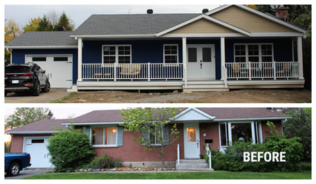 Home Addition & Remodel Beaconsfield