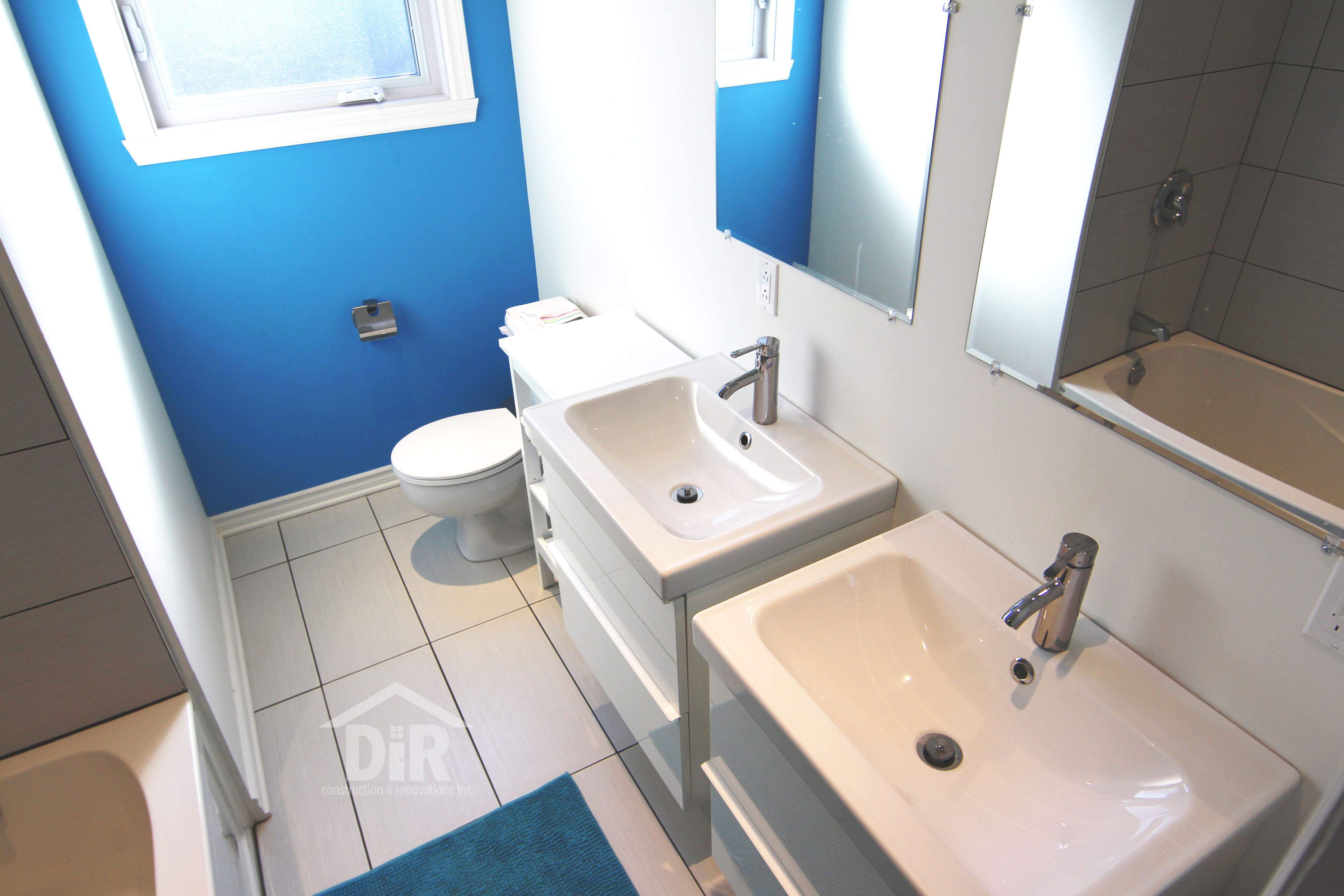 Children's Bathroom IKEA