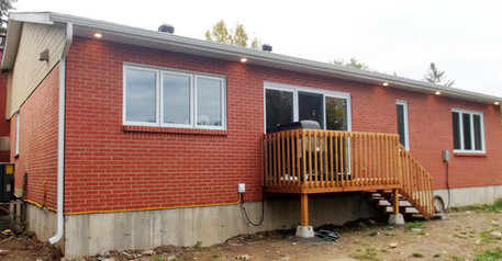 Home Addition Beaconsfield