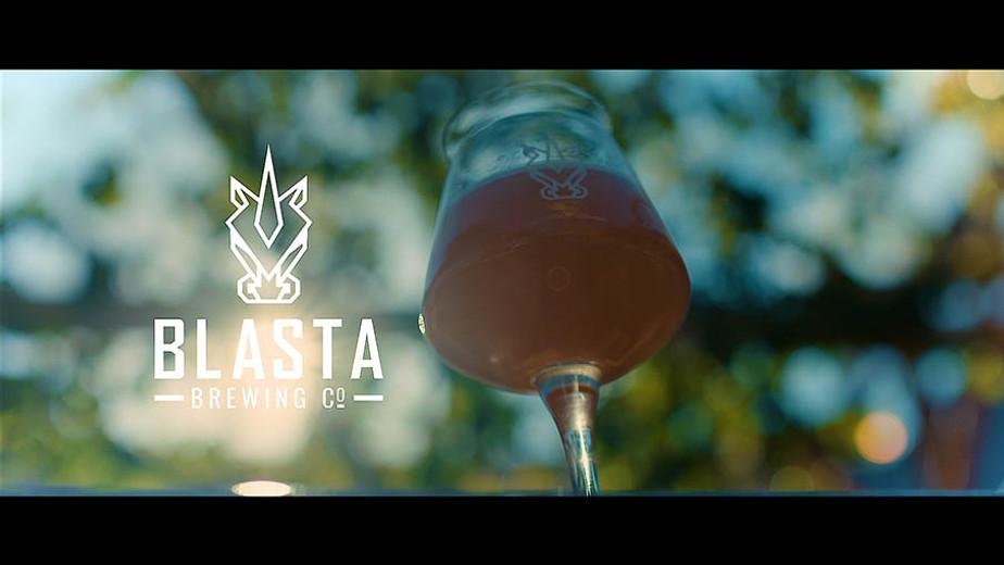 'Blasta Brewery'
