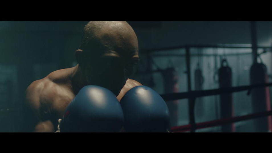 'Le Champion'