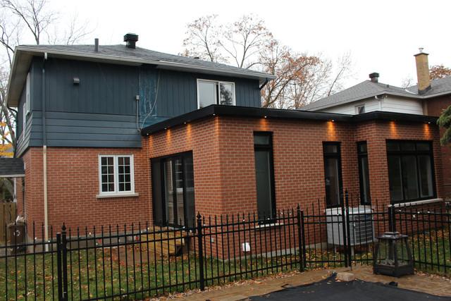 Home Extension Ville St Laurent