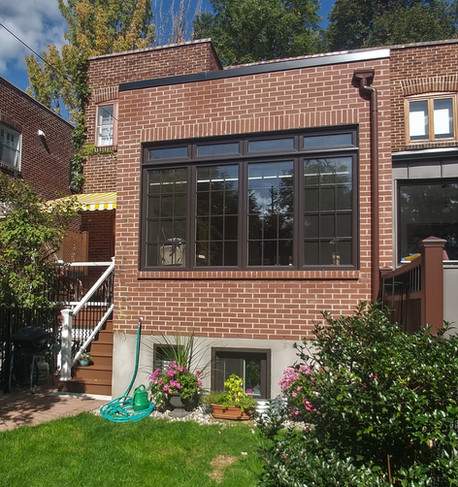 Home Extension NDG