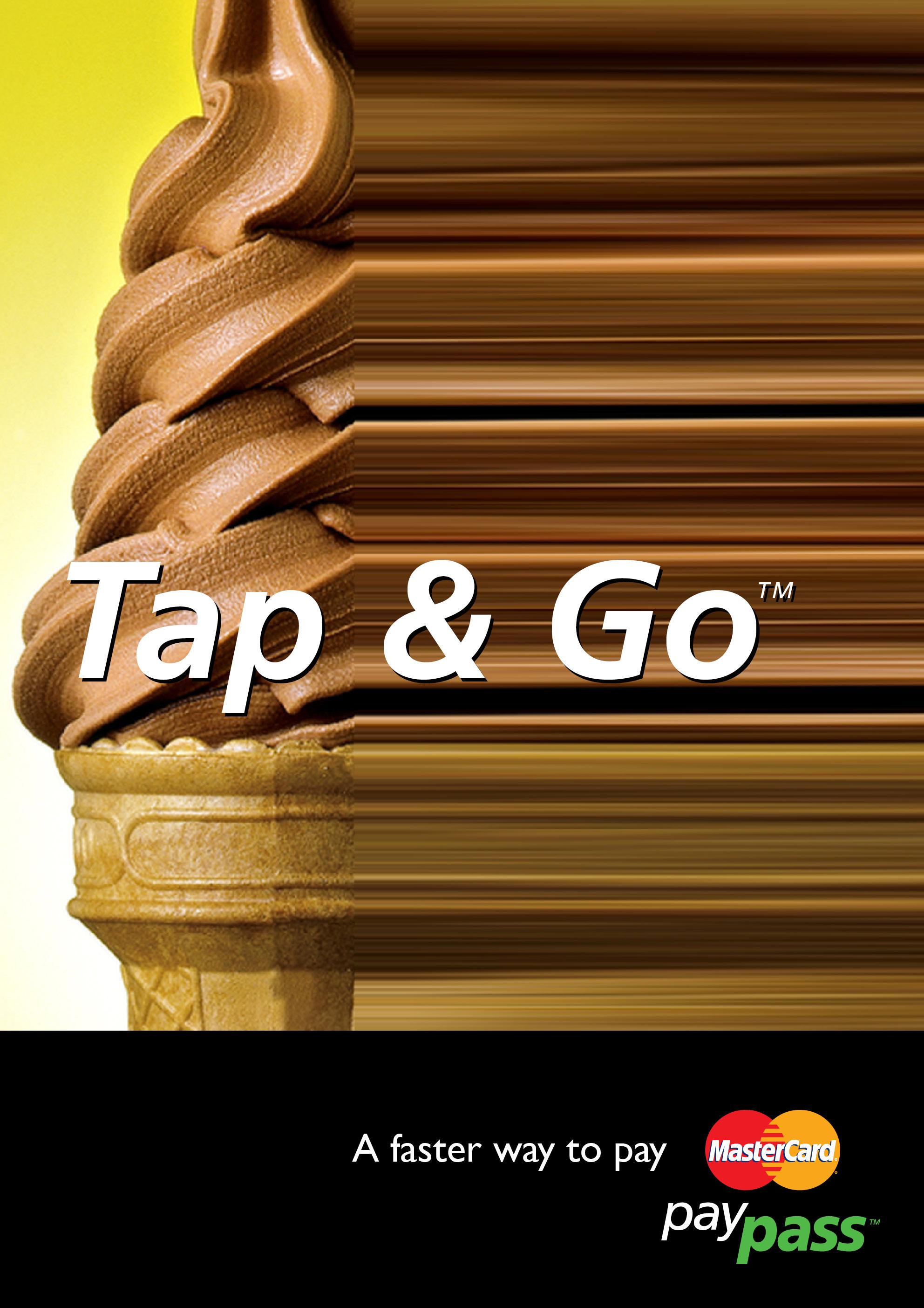 Tap & Go - 5