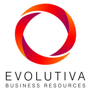 """EVOLUTIVA"" Logo"