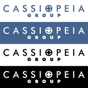 """CASSIOPEIA"" Logo"