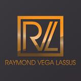"""""""Raymond Vega"""" Logo"""