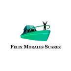 """Felix Morales"" Logo"