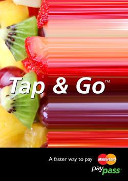 Tap & Go - 2