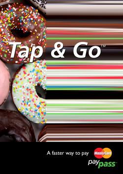Tap & Go - 3