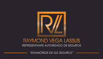 """Raymond Vega"" Business Card (Back)"