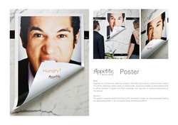 appetite posters 1