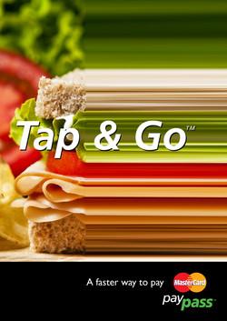 Tap & Go - 1
